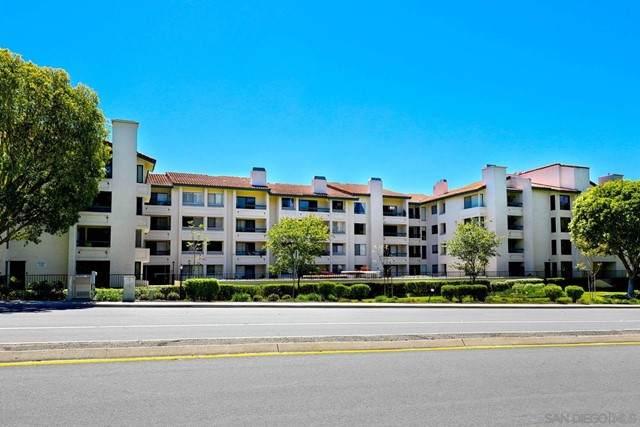 11255 Tierrasanta Blvd #106, San Diego, CA 92124 (#210012183) :: Rogers Realty Group/Berkshire Hathaway HomeServices California Properties