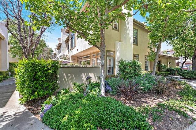 18 Paseo Estrellas, Rancho Santa Margarita, CA 92688 (#OC21090497) :: Mint Real Estate
