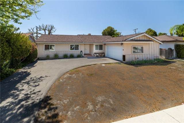 23906 Bessemer Street, Woodland Hills, CA 91367 (#SR21084674) :: The Brad Korb Real Estate Group