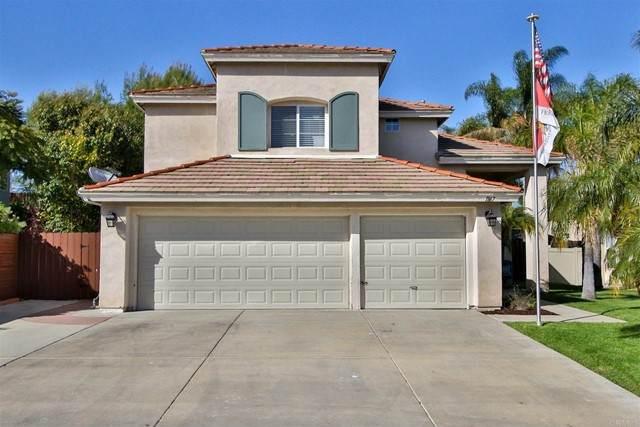 1867 Marquette Rd, Chula Vista, CA 91913 (#PTP2103113) :: Mainstreet Realtors®