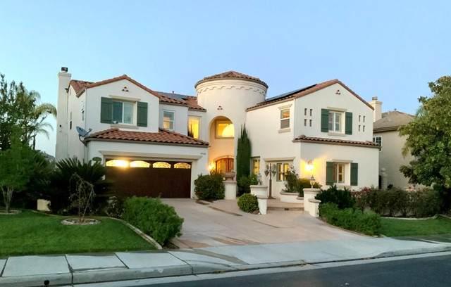 45428 Saint Tisbury Street, Temecula, CA 92592 (#221002428) :: Power Real Estate Group