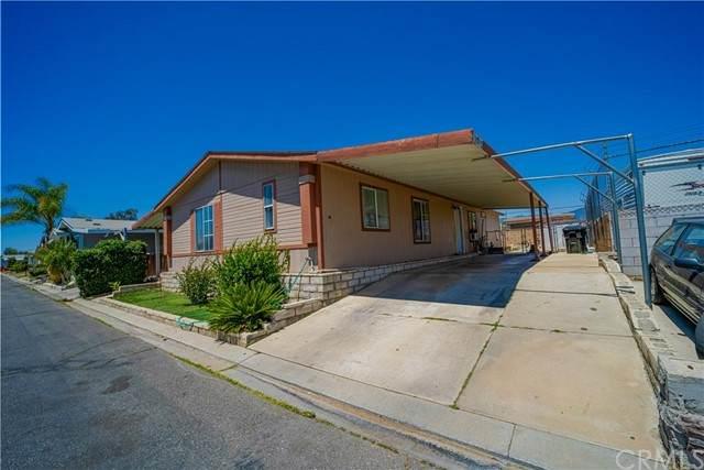 201 S Pennsylvania Avenue #92, San Bernardino, CA 92410 (#CV21097684) :: Mainstreet Realtors®