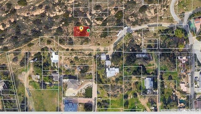 100 Notre Dame Avenue, Chatsworth, CA 91311 (#SR21096771) :: The Brad Korb Real Estate Group