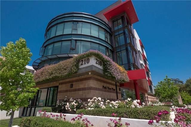 210 N Monterey Street #301, Alhambra, CA 91801 (#CV21097686) :: CENTURY 21 Jordan-Link & Co.