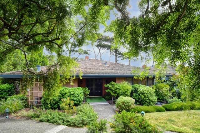 238 Del Mesa Carmel B, Outside Area (Inside Ca), CA 93923 (#ML81842161) :: Compass