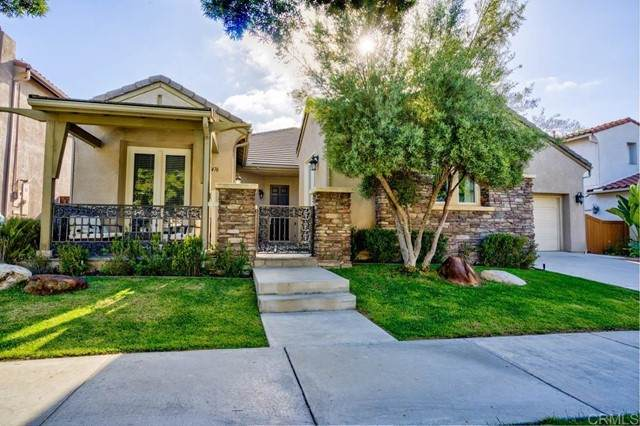 1476 Heatherwood Ave, Chula Vista, CA 91913 (#PTP2103112) :: Mainstreet Realtors®