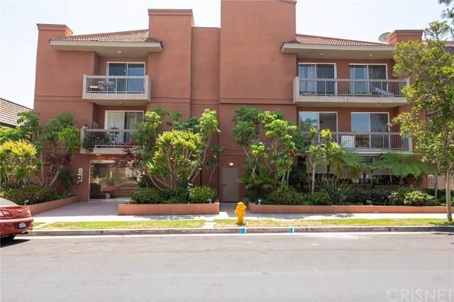 10326 Almayo Avenue #103, Los Angeles (City), CA 90064 (#SR21097649) :: The Bhagat Group