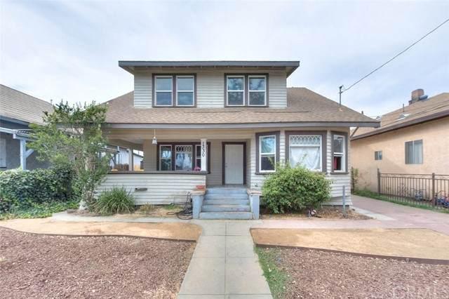 1330 W Congress Street, San Bernardino, CA 92410 (#TR21097687) :: Mainstreet Realtors®