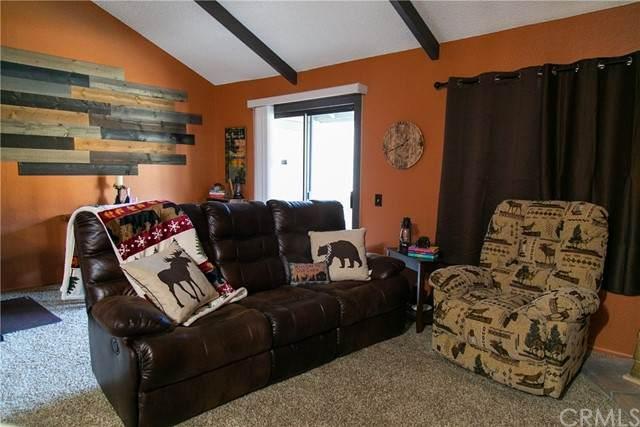 760 Blue Jay Road #39, Big Bear, CA 92315 (#CV21097511) :: Mainstreet Realtors®