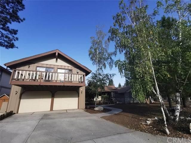 224 Teakwood Drive, Big Bear, CA 92315 (#CV21097648) :: Mainstreet Realtors®