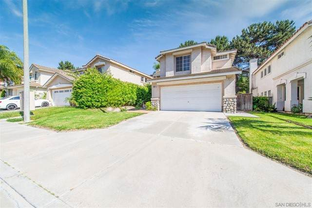 2354 Eastridge Loop, Chula Vista, CA 91915 (#210012196) :: The Costantino Group | Cal American Homes and Realty