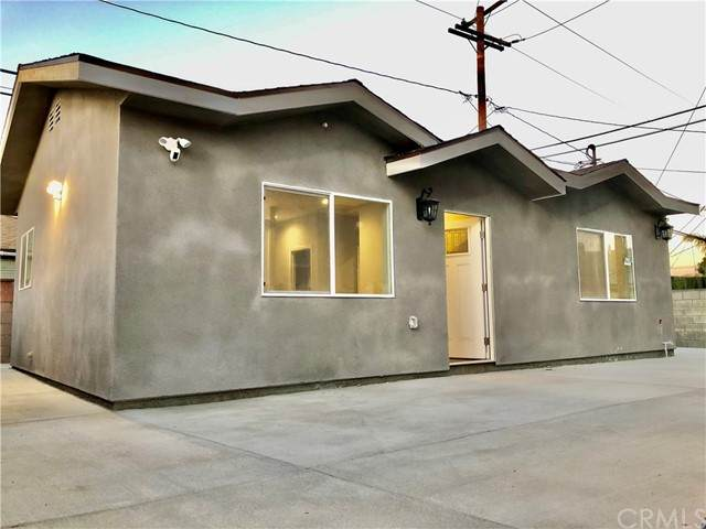 9809 Whiteland Street, Pico Rivera, CA 90660 (#MB21097736) :: Mainstreet Realtors®