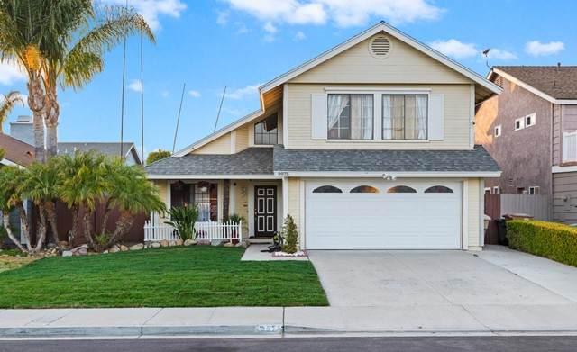 9975 Darling Road, Ventura, CA 93004 (#V1-5628) :: eXp Realty of California Inc.