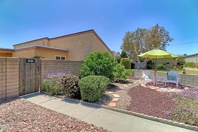 5524 Amherst Street, Ventura, CA 93003 (#V1-5627) :: Mainstreet Realtors®