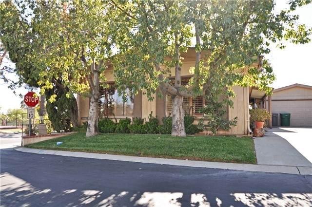 10961 Desert Lawn Drive #160, Calimesa, CA 92320 (#EV21094039) :: A|G Amaya Group Real Estate