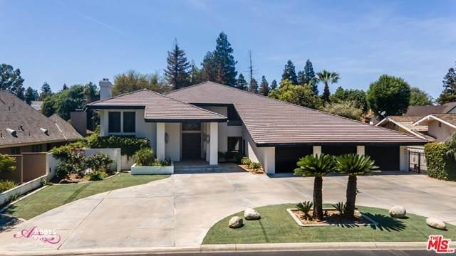 105 E Portales Real, Bakersfield, CA 93309 (#21728962) :: Compass