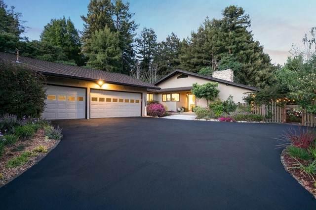 23060 Evergreen Lane, Outside Area (Inside Ca), CA 95033 (#ML81836214) :: Zen Ziejewski and Team