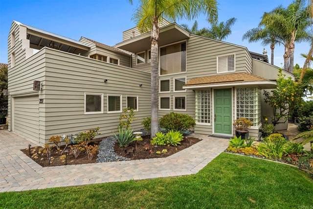 231 Meadow Vista Way, Encinitas, CA 92024 (#NDP2105035) :: Power Real Estate Group