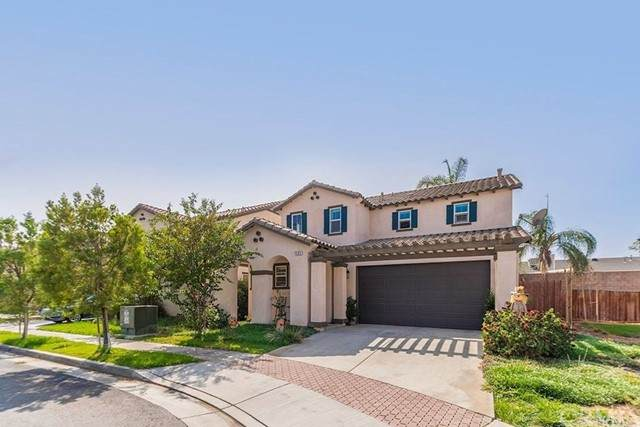 5182 Olivia Lane, Riverside, CA 92505 (#TR21097766) :: The DeBonis Team