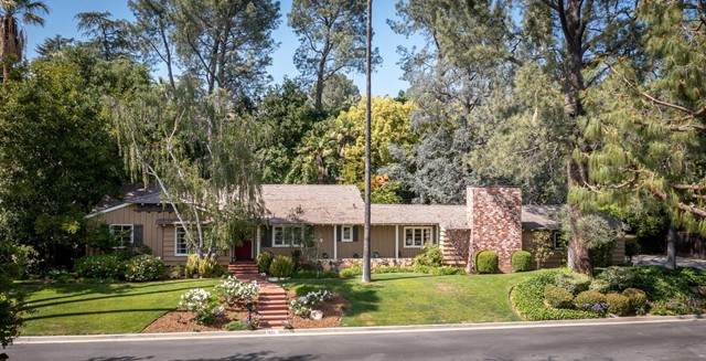 1523 Alta Park Lane, La Canada Flintridge, CA 91011 (#P1-4630) :: The Brad Korb Real Estate Group