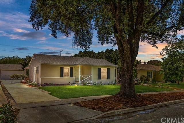 1322 Clock Avenue, Redlands, CA 92374 (#EV21096579) :: A|G Amaya Group Real Estate