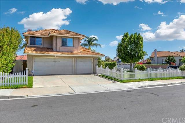 2192 Hedgerow Lane, Chino Hills, CA 91709 (#CV21097688) :: RE/MAX Masters