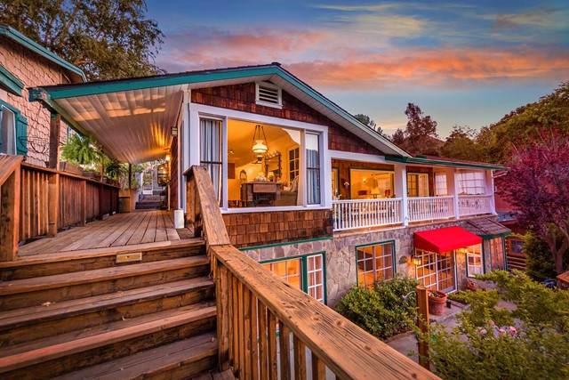 29140 S Lakeshore Drive, Agoura Hills, CA 91301 (#221002433) :: Mainstreet Realtors®