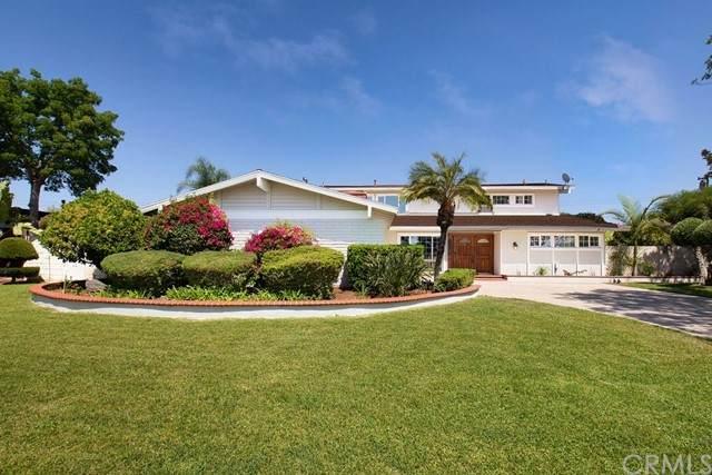 5602 Lockhaven Drive, Buena Park, CA 90621 (#PW21097369) :: The Kohler Group