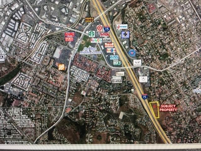 0 Pinecrest Avenue, Escondido, CA 92057 (#NDP2105037) :: Go Gabby