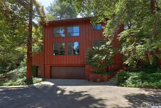 1502 Camulos Avenue, Glendale, CA 91208 (#320005956) :: The Brad Korb Real Estate Group
