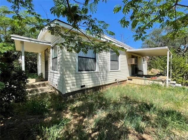 2316 Palermo Road, Oroville, CA 95968 (#OR21097824) :: Go Gabby