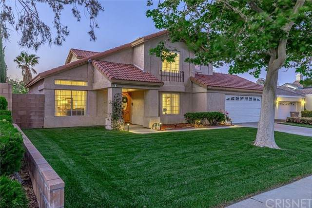 1535 Safari Court, Palmdale, CA 93551 (#SR21097823) :: The Costantino Group | Cal American Homes and Realty