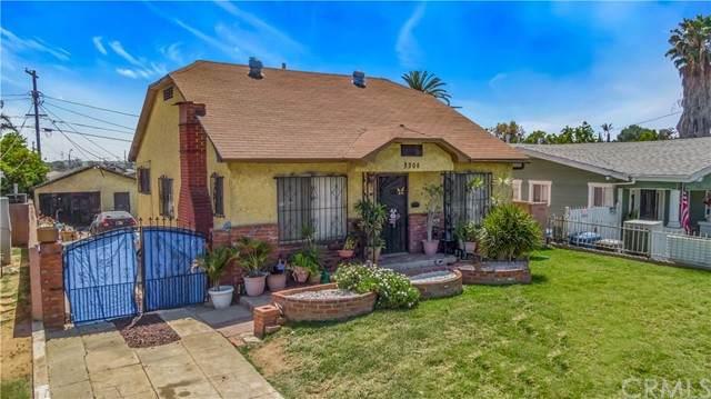 3306 Beswick Street, Los Angeles (City), CA 90023 (#MB21096573) :: Zen Ziejewski and Team
