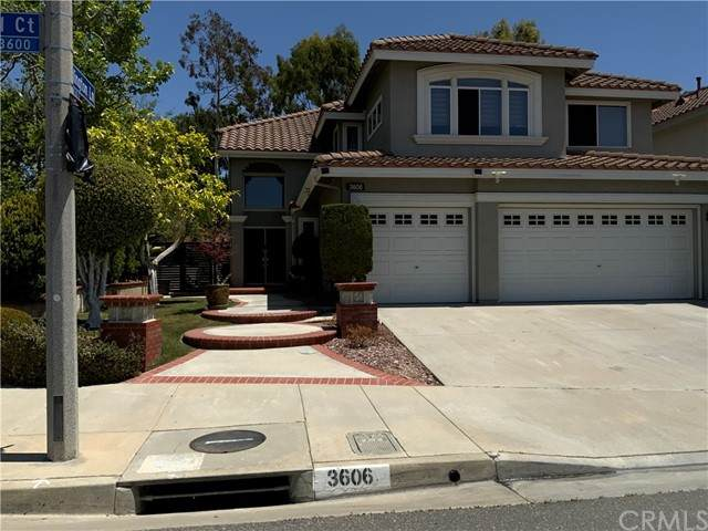 3606 Cornwall Court, Rowland Heights, CA 91748 (#DW21097783) :: The Costantino Group | Cal American Homes and Realty