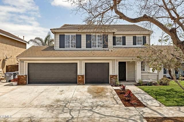 636 Princessa Drive, Oxnard, CA 93030 (#V1-5631) :: Mainstreet Realtors®