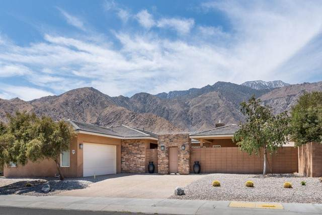 60199 Range View Drive, Palm Springs, CA 92262 (#219061700DA) :: Steele Canyon Realty