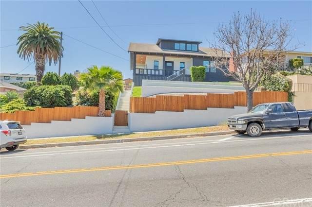 1127 W 1st Street, San Pedro, CA 90731 (#DW21096868) :: Go Gabby