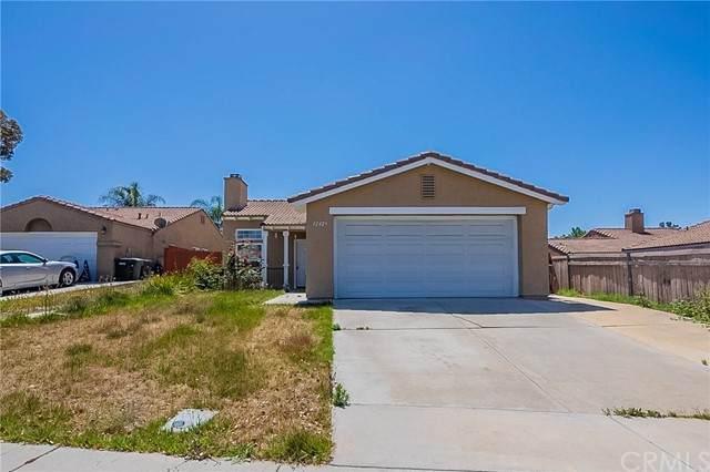 32423 Enriqueta Circle, Temecula, CA 92592 (#IV21097678) :: RE/MAX Empire Properties