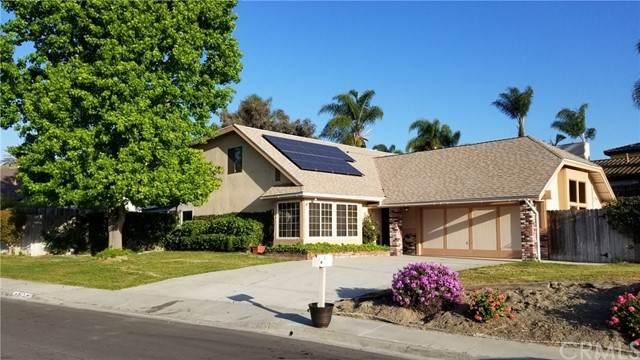 913 Chablis Lane, Vista, CA 92083 (#SW21096934) :: Team Forss Realty Group