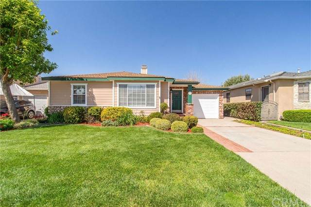 3035 Doolittle Avenue, Arcadia, CA 91006 (#AR21073305) :: The Parsons Team