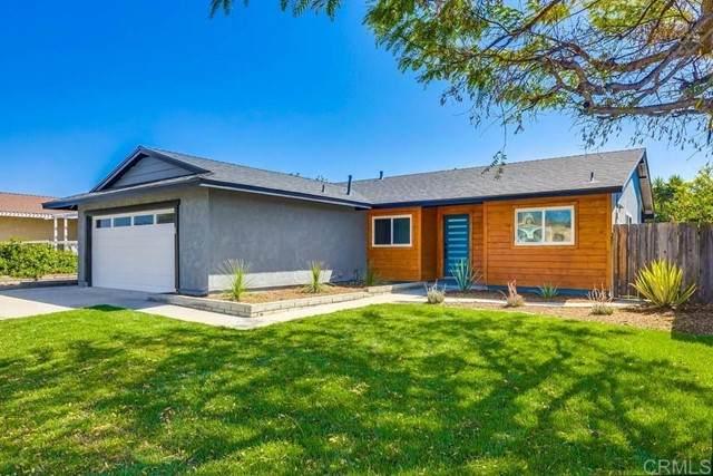 6381 Amberly Street, San Diego, CA 92120 (#NDP2105040) :: Powerhouse Real Estate