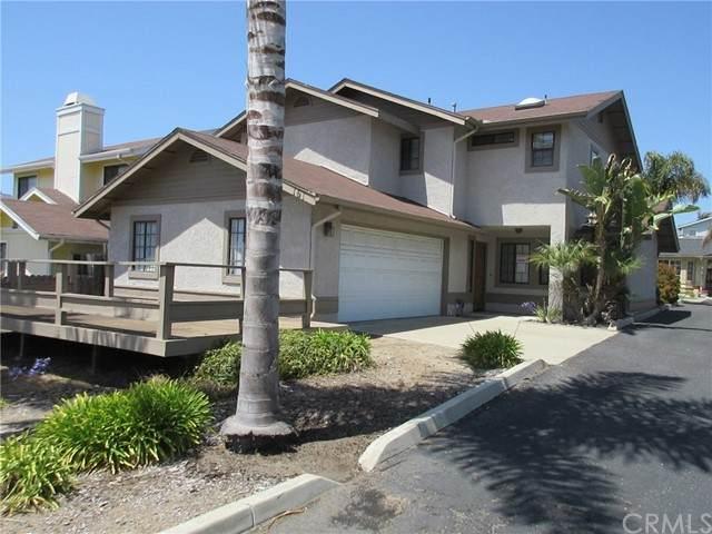 161 Newport Avenue, Grover Beach, CA 93433 (#PI21097834) :: Go Gabby