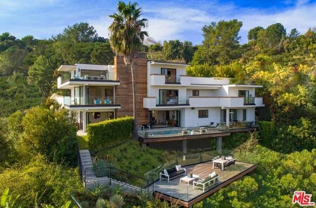 2442 Banyan Drive, Los Angeles (City), CA 90049 (#21728736) :: Frank Kenny Real Estate Team