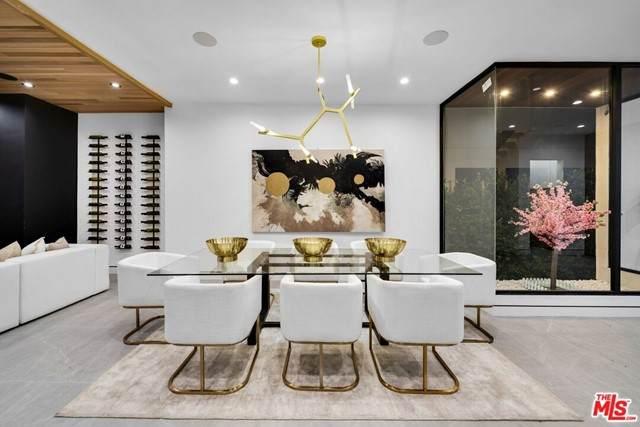 810 N Spaulding Avenue, Los Angeles (City), CA 90046 (#21728610) :: Mint Real Estate