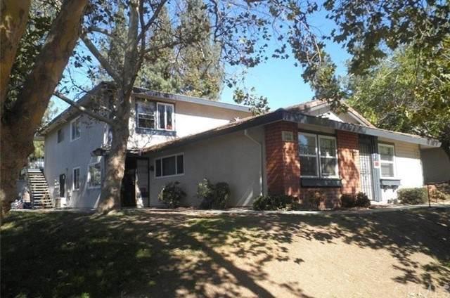 3468 20th Street, Highland, CA 92346 (#PW21097842) :: Go Gabby