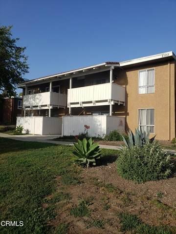 1300 Saratoga Avenue #2100, Ventura, CA 93003 (#V1-5633) :: Steele Canyon Realty