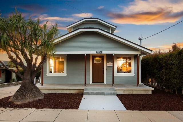 5234 35Th St, San Diego, CA 92116 (#210012211) :: Power Real Estate Group