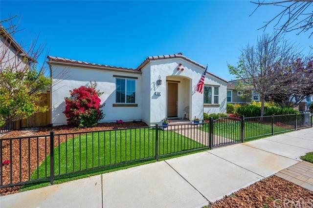 366 Junipero Way, San Luis Obispo, CA 93401 (#PI21097182) :: Team Forss Realty Group