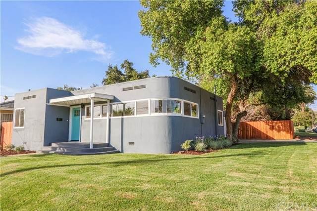55 S Center Street, Redlands, CA 92373 (#EV21097864) :: A|G Amaya Group Real Estate