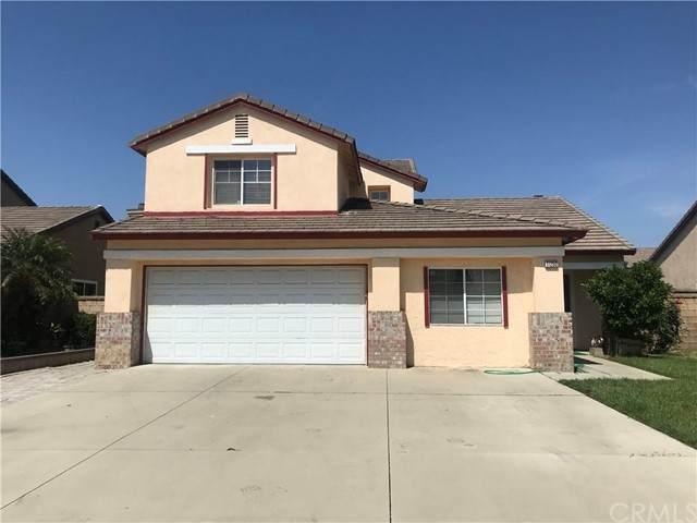 11250 Greycliff Avenue, Montclair, CA 91763 (#CV21097887) :: Mainstreet Realtors®